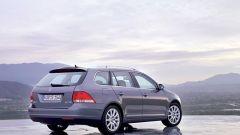 Volkswagen Golf Variant 2007 - Immagine: 5