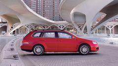 Volkswagen Golf Variant 2007 - Immagine: 11