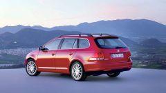 Volkswagen Golf Variant 2007 - Immagine: 12