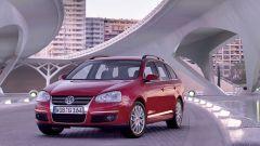 Volkswagen Golf Variant 2007 - Immagine: 13