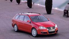 Volkswagen Golf Variant 2007 - Immagine: 14