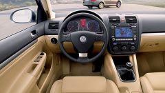 Volkswagen Golf Variant 2007 - Immagine: 16