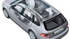 Volkswagen Golf Variant 2007 - Immagine: 25