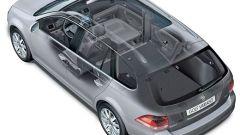 Volkswagen Golf Variant 2007 - Immagine: 27