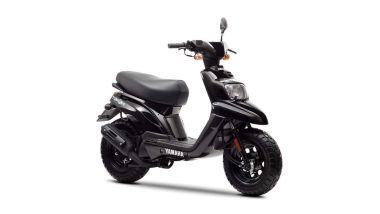 Listino prezzi Yamaha BW's