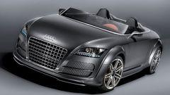 Audi TT Clubsport quattro - Immagine: 1