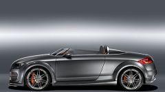 Audi TT Clubsport quattro - Immagine: 3