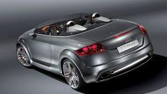 Audi TT Clubsport quattro - Immagine: 6