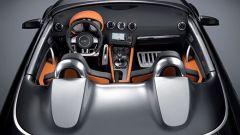 Audi TT Clubsport quattro - Immagine: 7