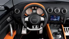 Audi TT Clubsport quattro - Immagine: 9