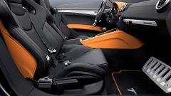 Audi TT Clubsport quattro - Immagine: 10