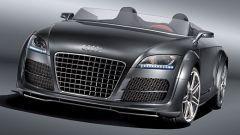 Audi TT Clubsport quattro - Immagine: 15