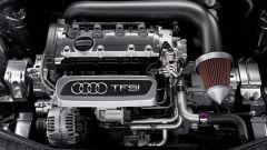 Audi TT Clubsport quattro - Immagine: 17