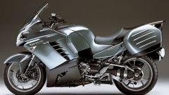 Kawasaki GTR 1400 - Immagine: 2