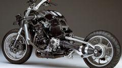 Kawasaki GTR 1400 - Immagine: 5