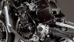 Kawasaki GTR 1400 - Immagine: 6