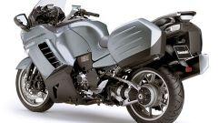 Kawasaki GTR 1400 - Immagine: 8