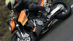 KTM SUPER DUKE '07 - Immagine: 4