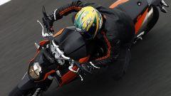 KTM SUPER DUKE '07 - Immagine: 21