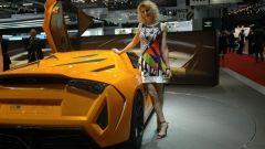 Da Giugiaro a Opel - Immagine: 65