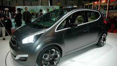 Da Giugiaro a Opel - Immagine: 71