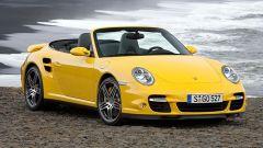 Porsche 911 Turbo Cabriolet - Immagine: 1