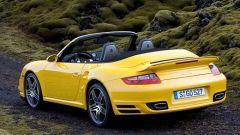 Porsche 911 Turbo Cabriolet - Immagine: 2