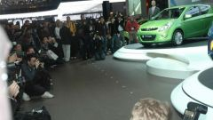 Da Giugiaro a Opel - Immagine: 85