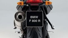 BMW F 800 R - Immagine: 6