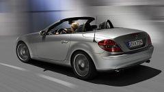 Mercedes Slk EditIOn 10 - Immagine: 3