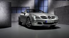 Mercedes Slk EditIOn 10 - Immagine: 4