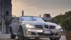 Mercedes Slk EditIOn 10 - Immagine: 7