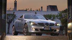 Mercedes Slk EditIOn 10 - Immagine: 8