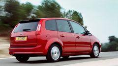 Ford C-Max 2007: tutti i prezzi - Immagine: 4