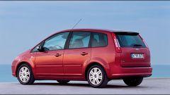 Ford C-Max 2007: tutti i prezzi - Immagine: 7