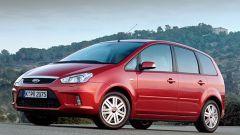 Ford C-Max 2007: tutti i prezzi - Immagine: 8