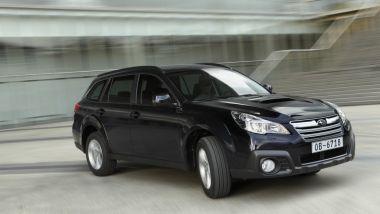 Listino prezzi Subaru Outback