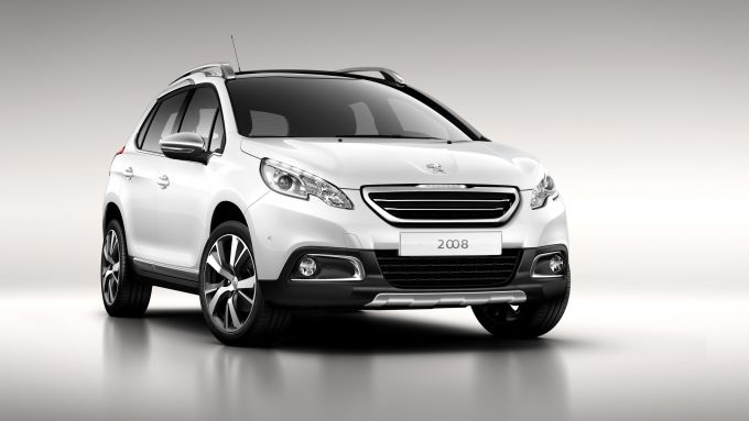 Immagine 16: Peugeot 2008