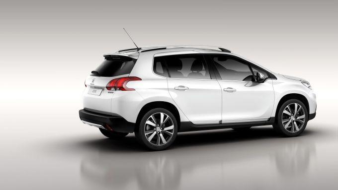 Immagine 12: Peugeot 2008