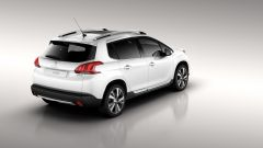 Immagine 14: Peugeot 2008