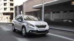Immagine 23: Peugeot 2008