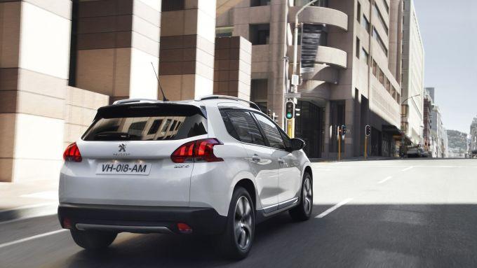 Immagine 22: Peugeot 2008