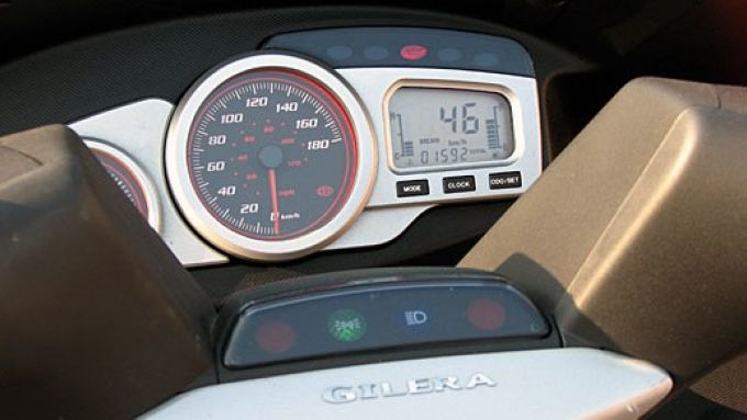 Immagine 22: Gilera Nexus 250
