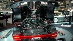 Da Giugiaro a Opel - Immagine: 117