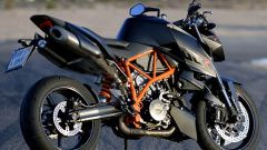 KTM Super Duke R - Immagine: 2