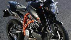 KTM Super Duke R - Immagine: 5