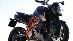 KTM Super Duke R - Immagine: 6