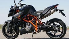 KTM Super Duke R - Immagine: 11