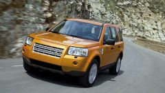 Land Rover Freelander - Immagine: 1