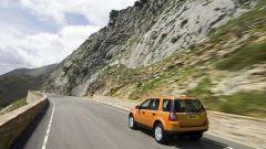 Land Rover Freelander - Immagine: 2